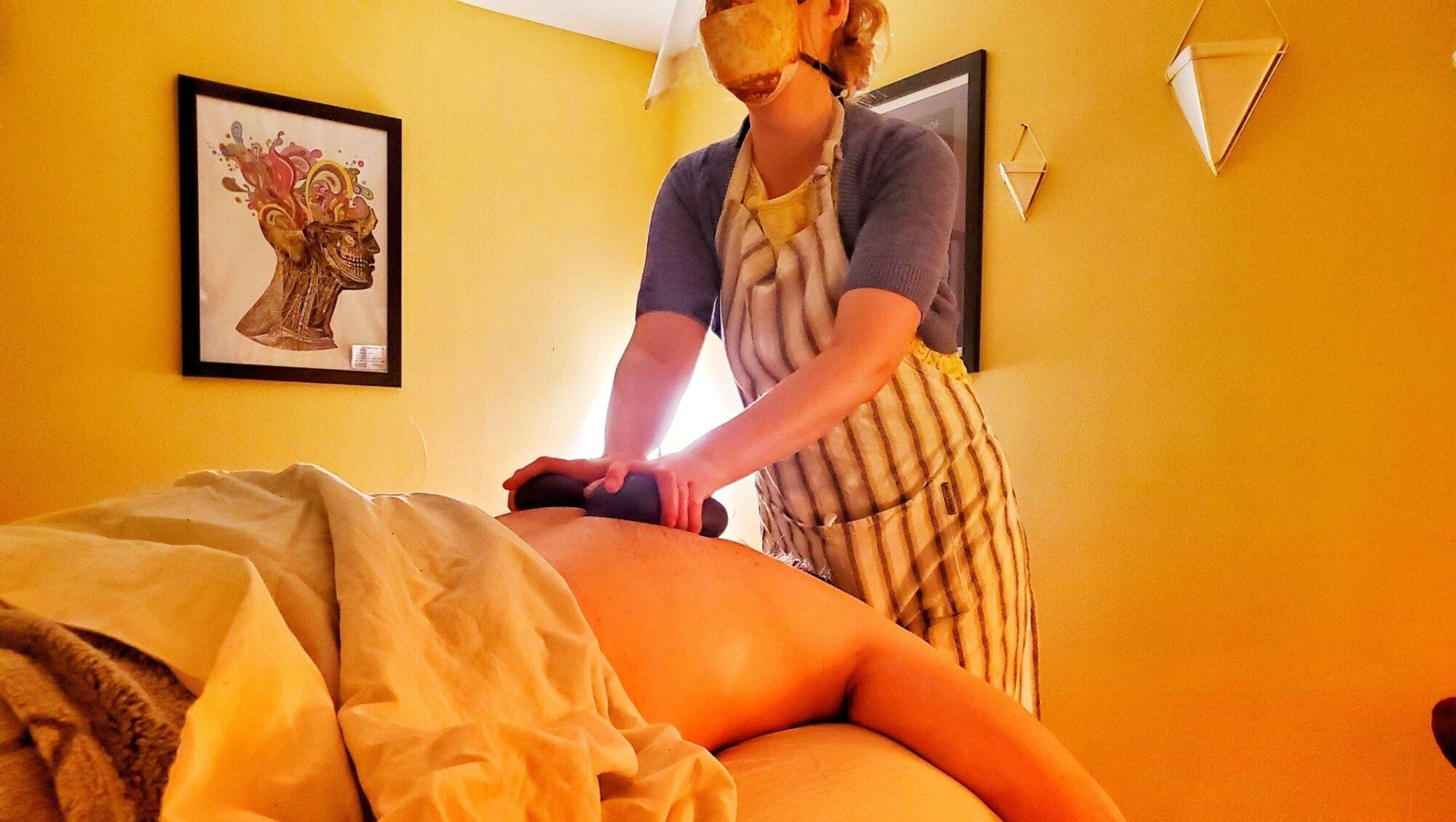 Caring Portland Massage